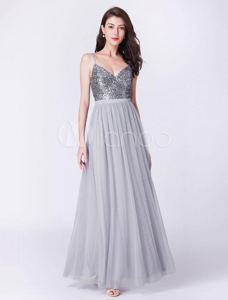11 Leicht Abendkleider Mit Tüll für 1119 - Abendkleid
