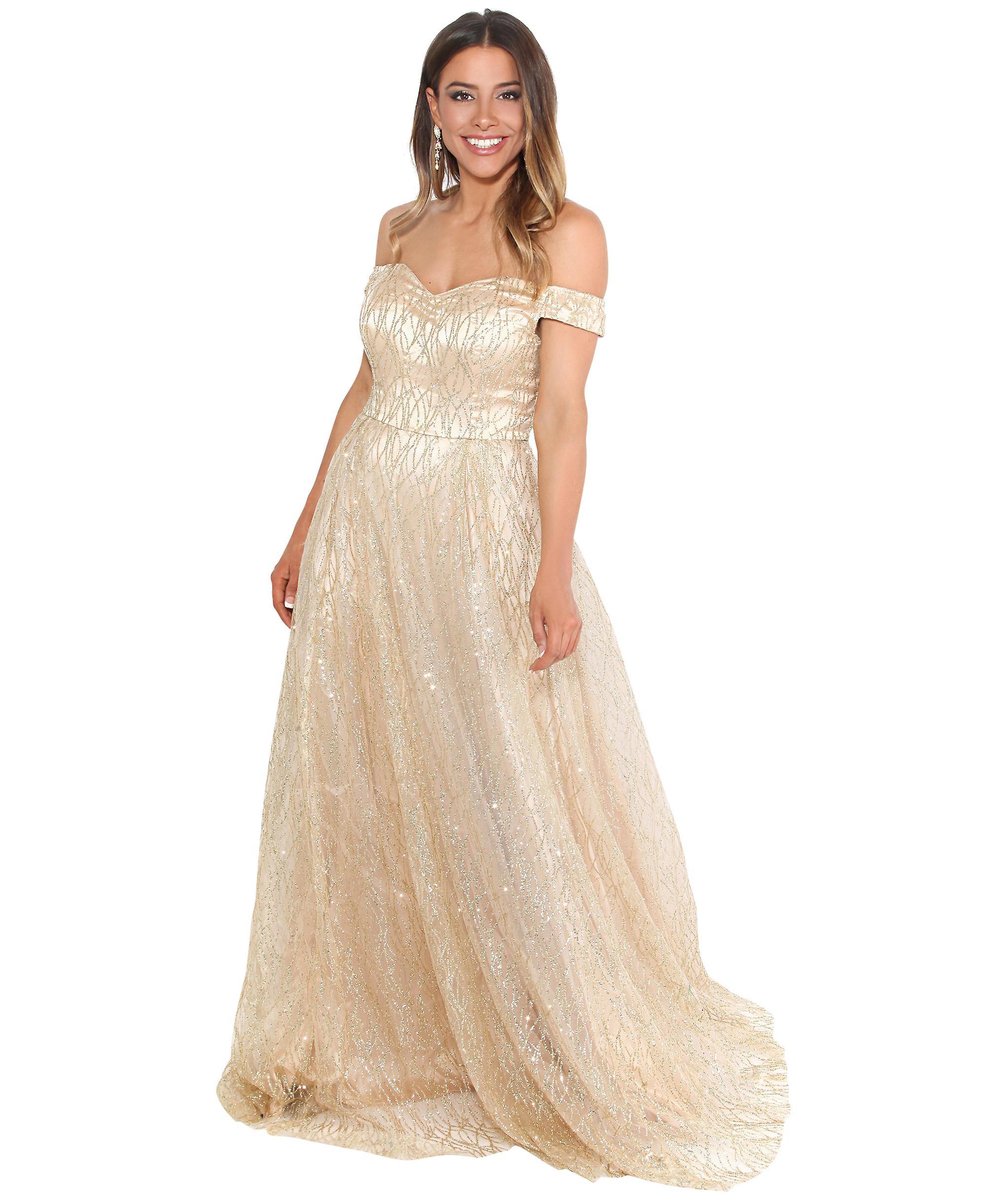 20 Schön Kleid Abend Hochzeit BoutiqueDesigner Luxurius Kleid Abend Hochzeit Galerie