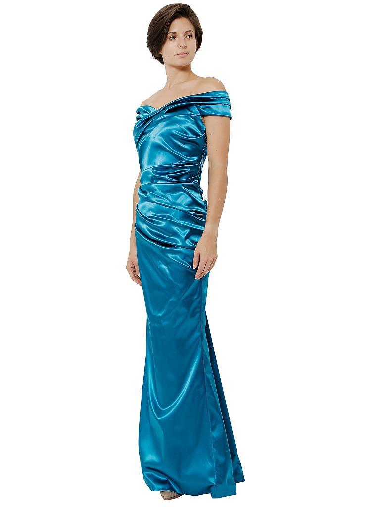 15 Einzigartig Blau Abendkleid Boutique20 Genial Blau Abendkleid für 2019