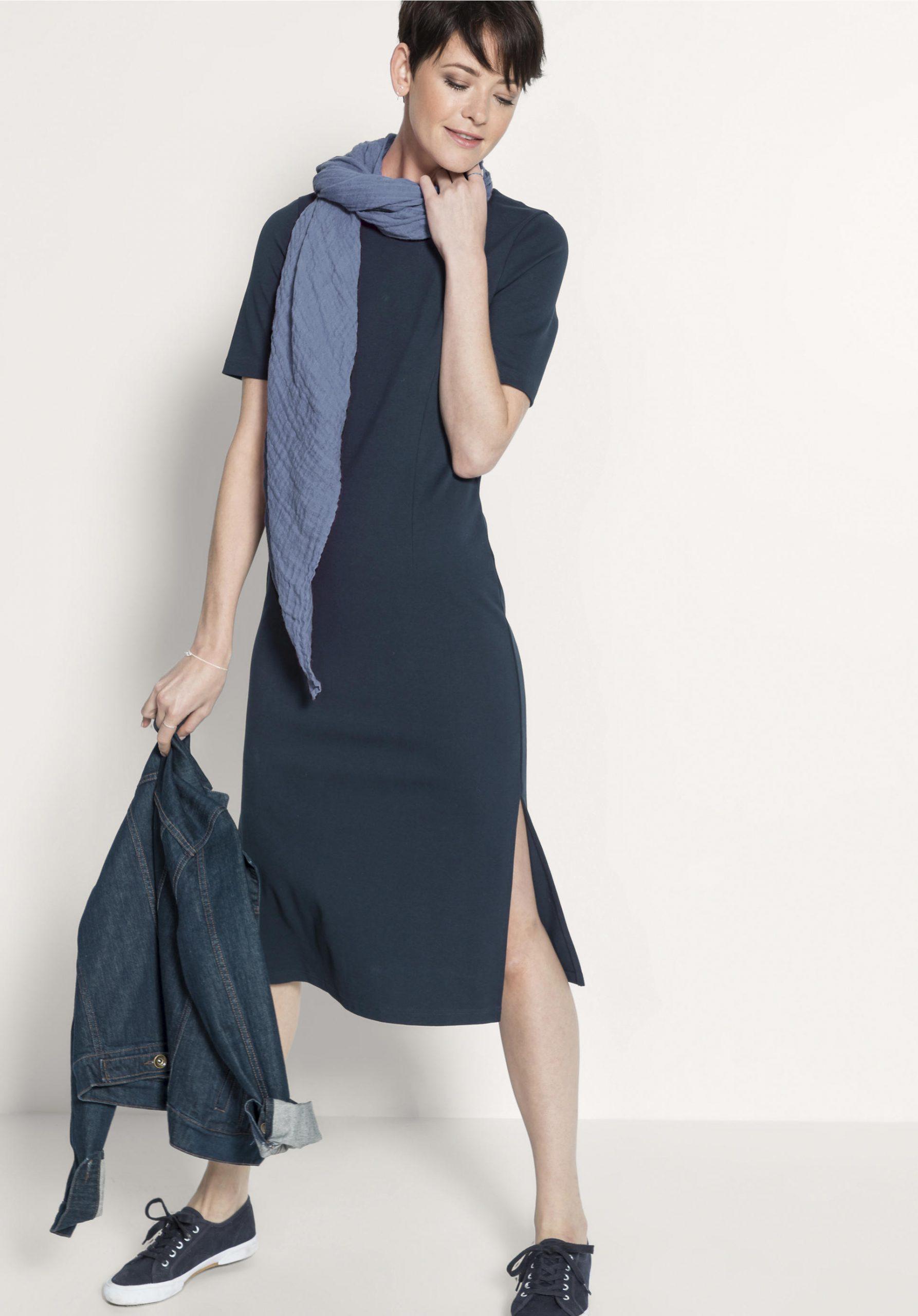 Top Kleid Kniebedeckt Spezialgebiet17 Genial Kleid Kniebedeckt für 2019