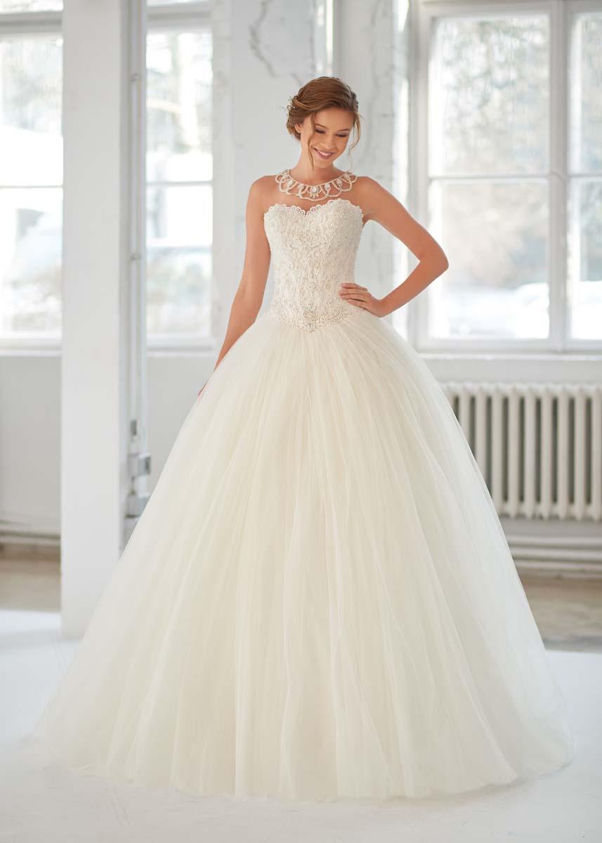 Formal Fantastisch Hochzeitskleider Shop GalerieDesigner Elegant Hochzeitskleider Shop für 2019