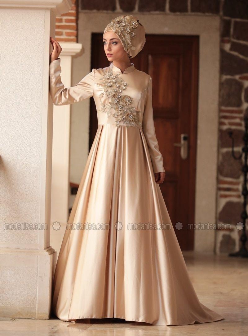 15 Spektakulär Abend Dress Muslimah Vertrieb13 Kreativ Abend Dress Muslimah Ärmel