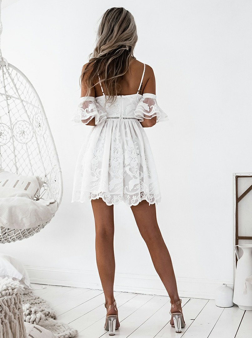 15 Wunderbar Abendkleid Kurz Spitze Spezialgebiet10 Einfach Abendkleid Kurz Spitze Ärmel