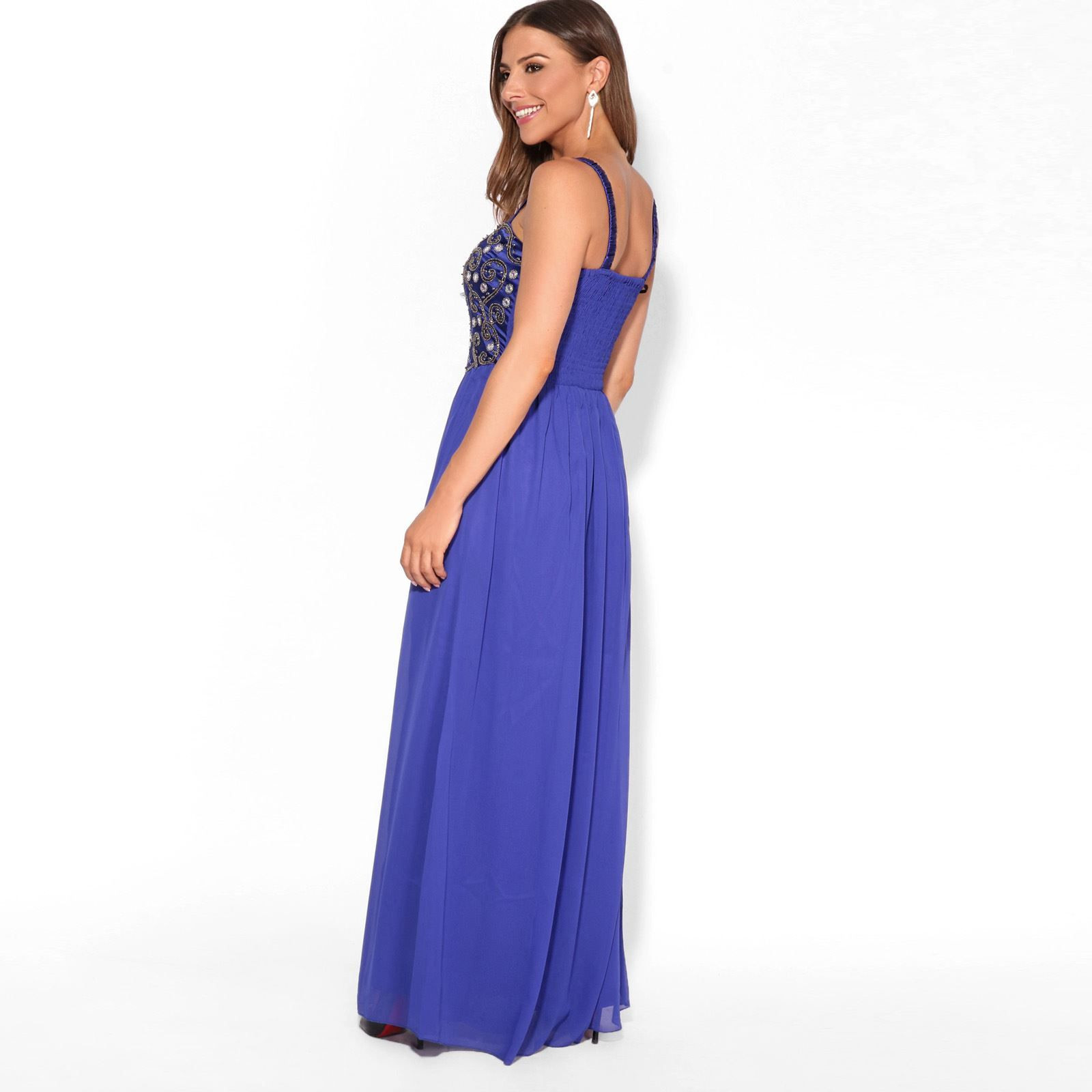 17 einzigartig abendgarderobe damen boutique - abendkleid