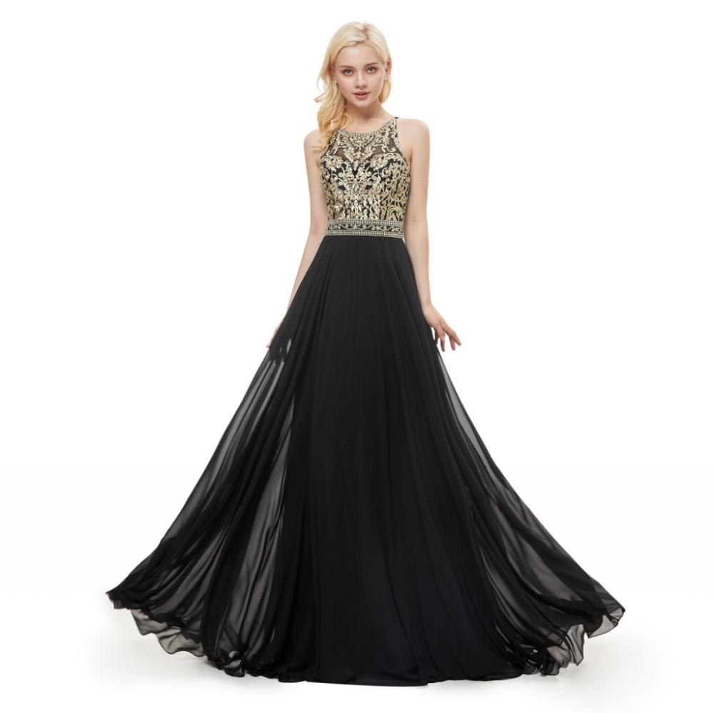 17 Einfach Abendkleid Lang Schwarz Gold Spezialgebiet15 Genial Abendkleid Lang Schwarz Gold Stylish