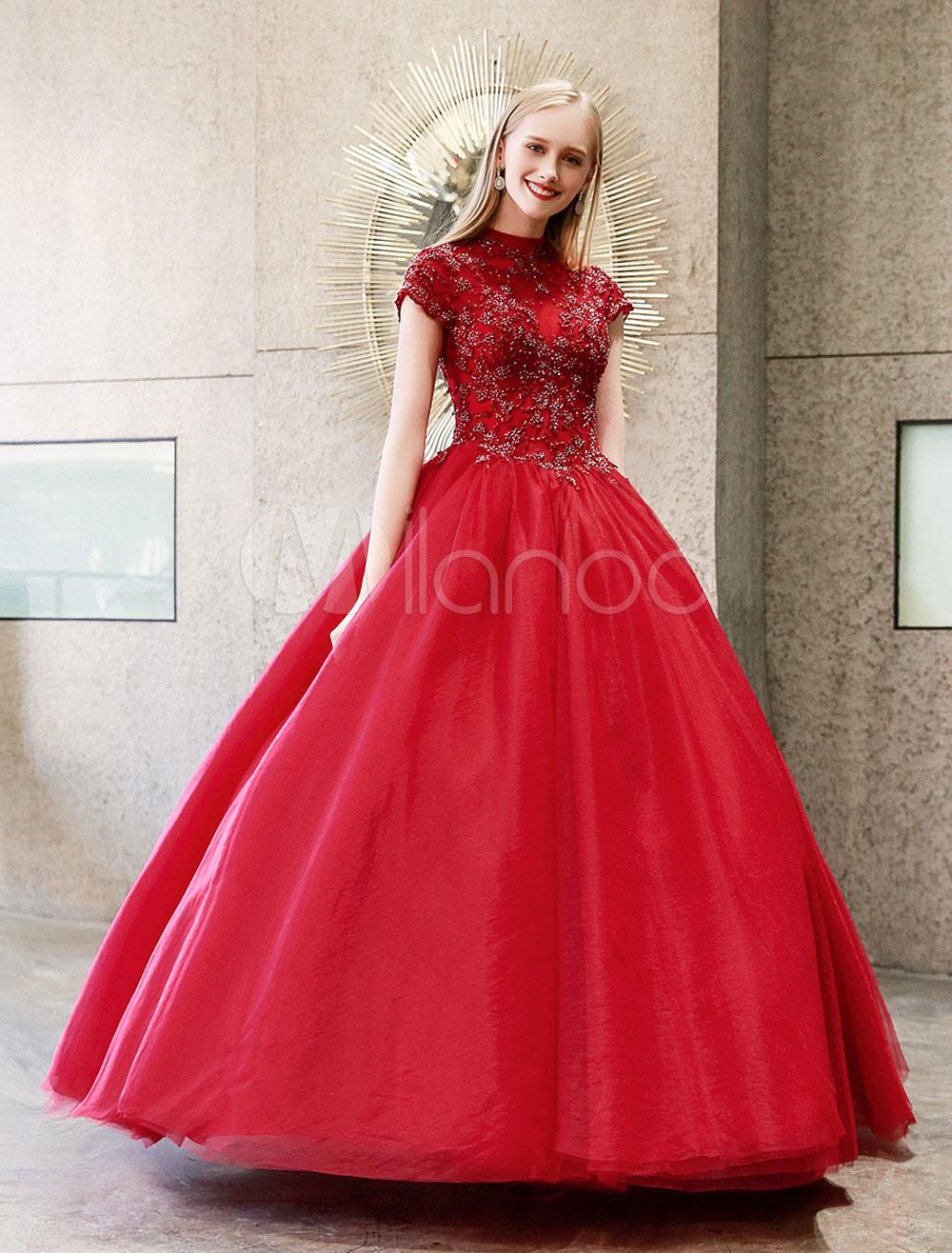 13 Perfekt Abendkleid Prinzessin für 201920 Leicht Abendkleid Prinzessin Spezialgebiet