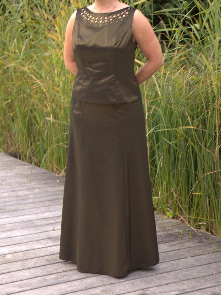 20 Schön Abendkleid Zweiteiler Design - Abendkleid