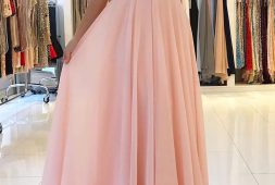 leicht-abendkleider-lang-pink-boutique