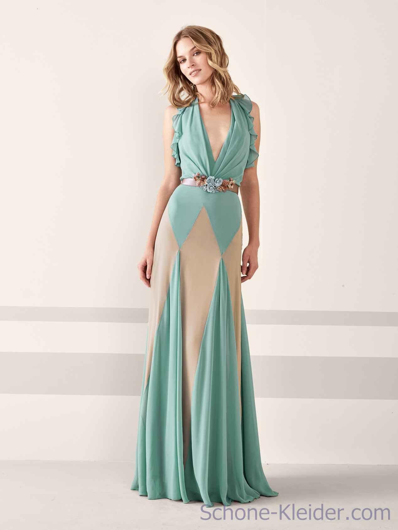 15 Fantastisch Abendkleider Trend 2019 Spezialgebiet Top Abendkleider Trend 2019 Bester Preis