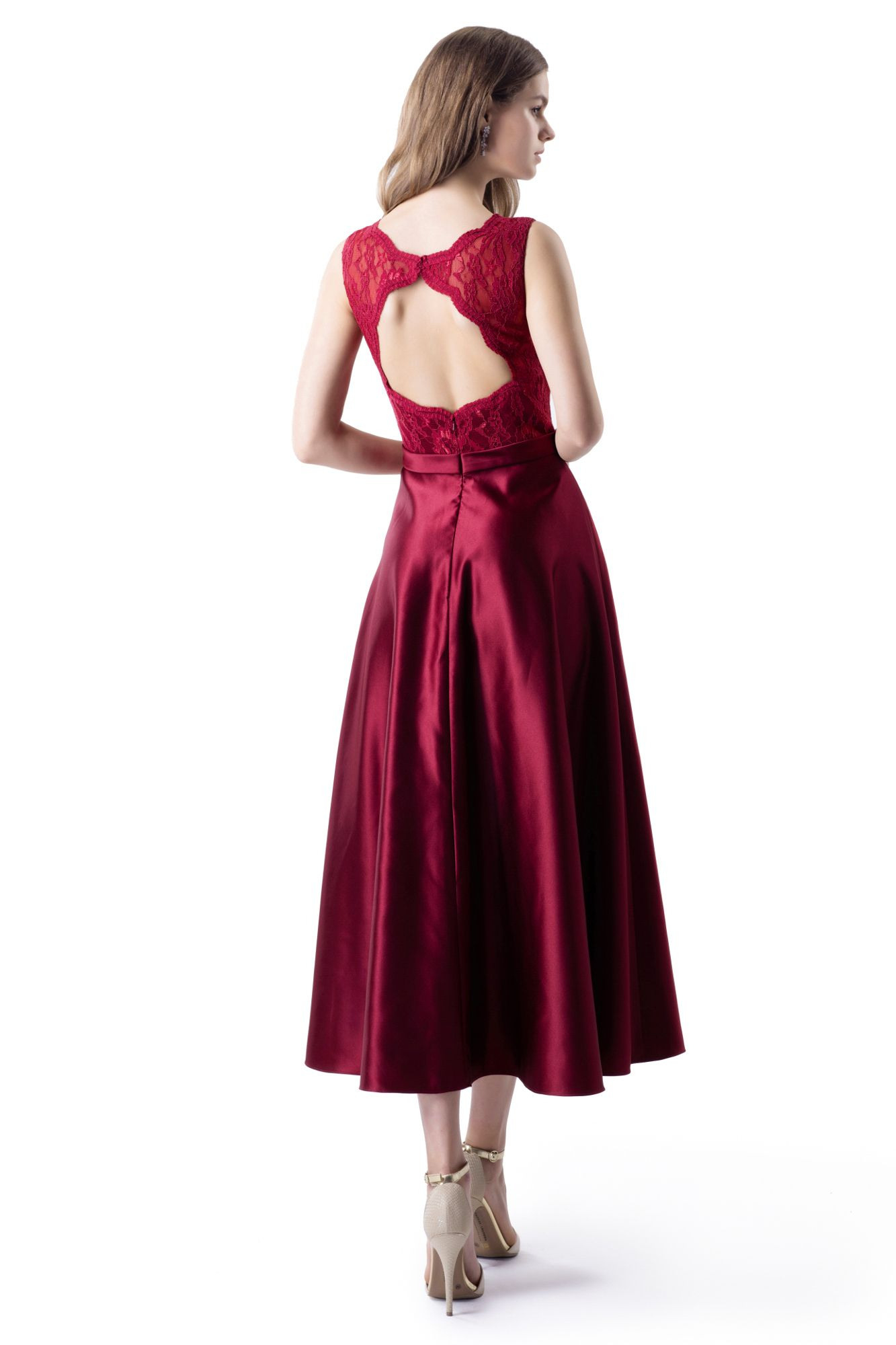 15 Top Dunkelrotes Abendkleid Design17 Genial Dunkelrotes Abendkleid Stylish