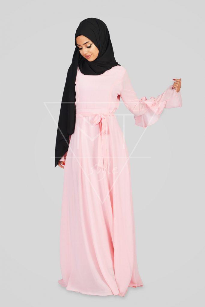 20 Schön Hijab Abend Kleid Vertrieb - Abendkleid