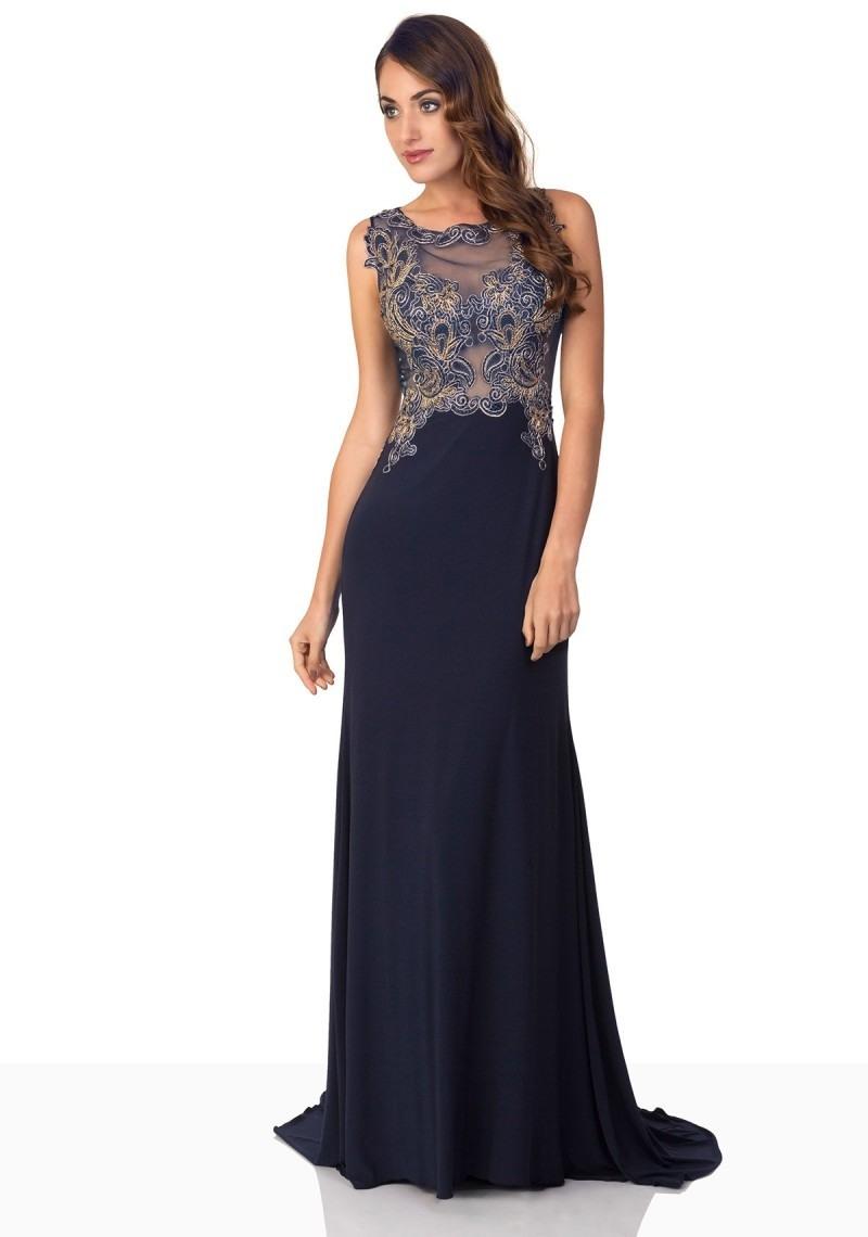 20 Spektakulär Dunkelblaues Abendkleid Ärmel17 Wunderbar Dunkelblaues Abendkleid Stylish