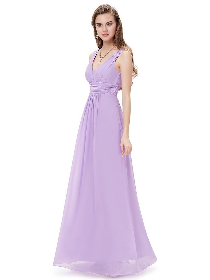 15 Kreativ Flieder Kleid Kurz ÄrmelAbend Genial Flieder Kleid Kurz Design