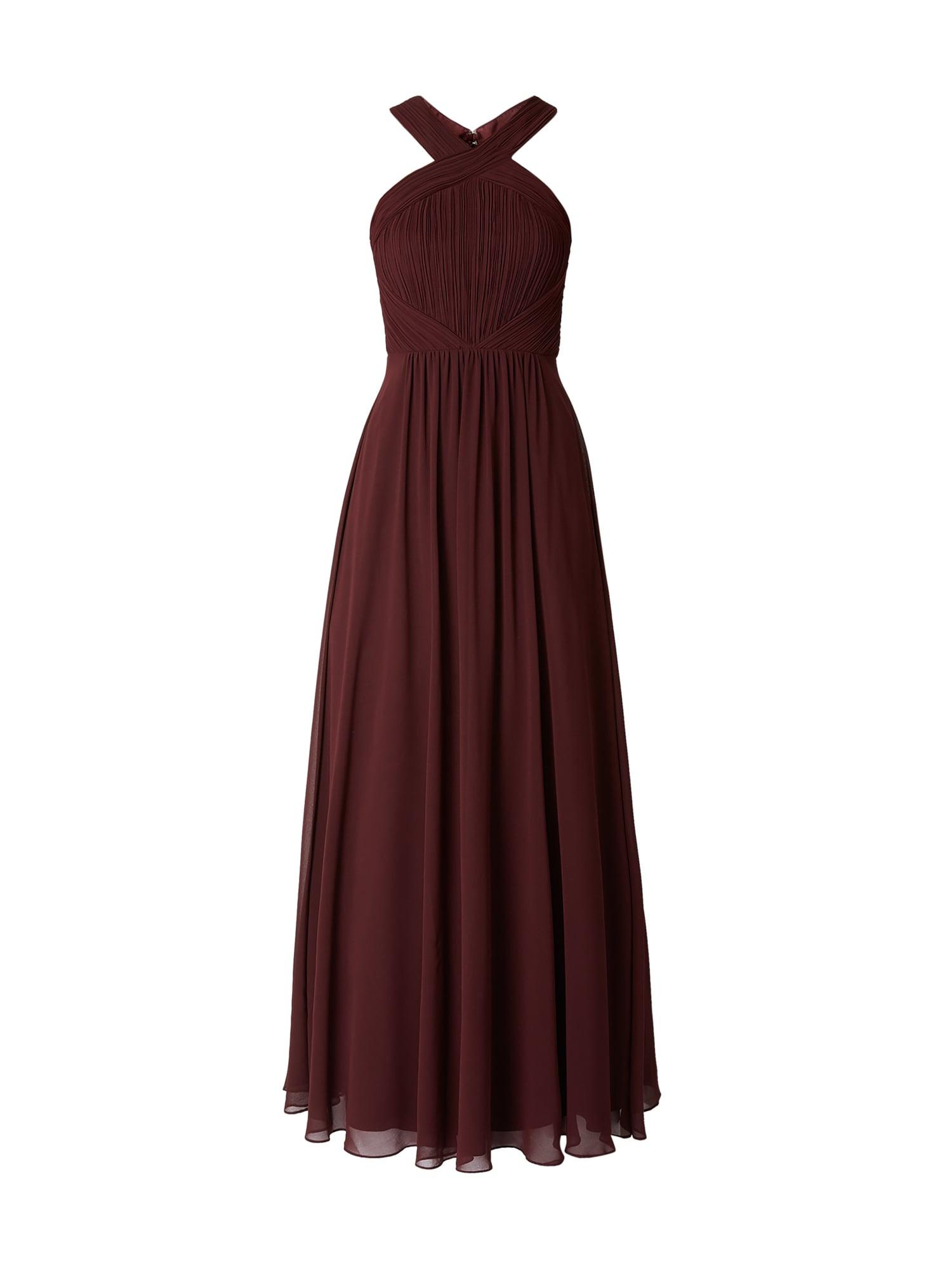 13 Großartig Abendkleid Dunkelrot Design Erstaunlich Abendkleid Dunkelrot Stylish