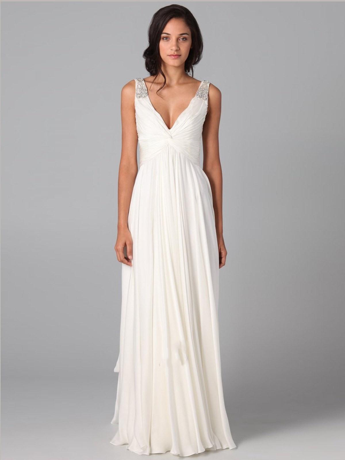 17 Luxus Weiße Kleider Lang Spezialgebiet15 Perfekt Weiße Kleider Lang Spezialgebiet