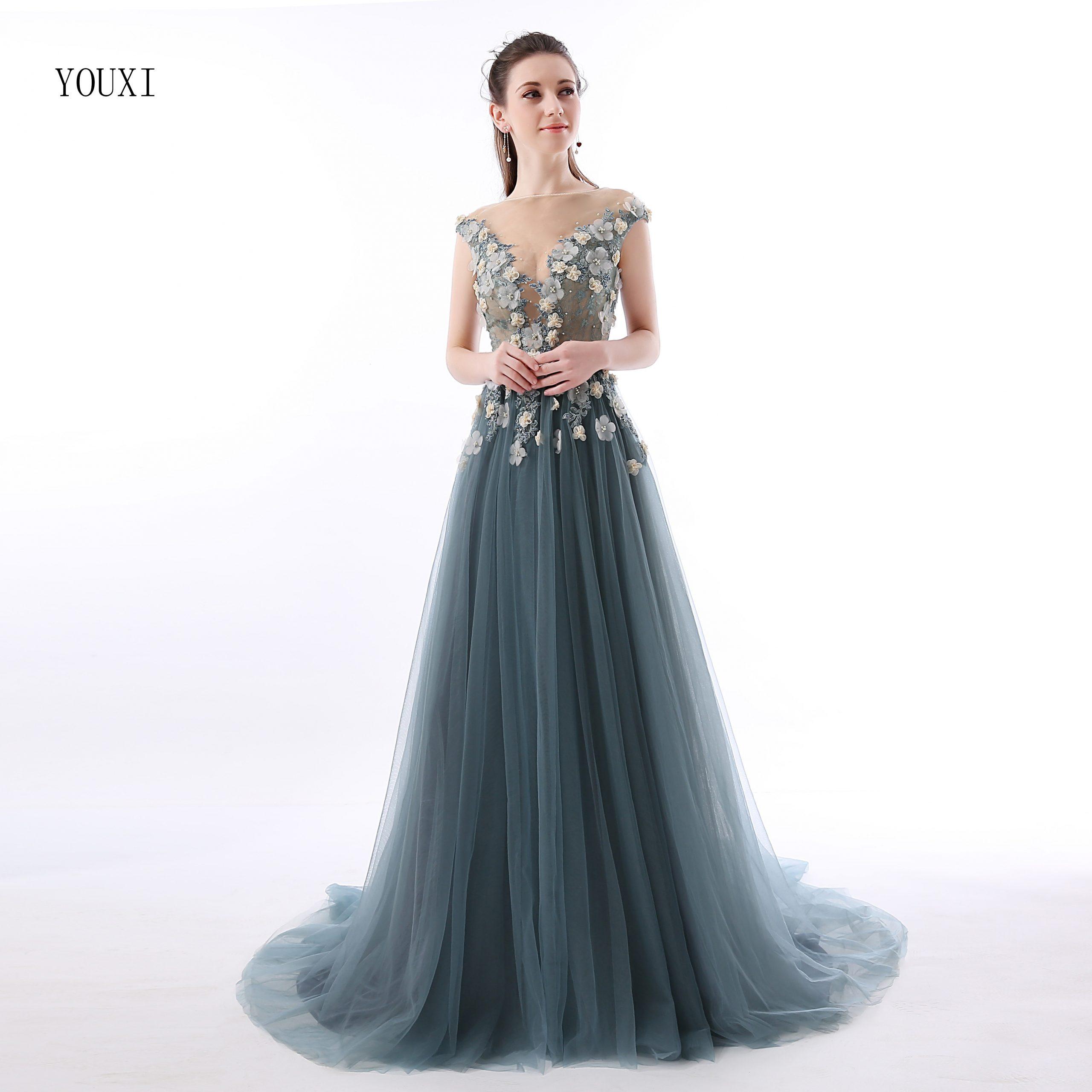 Abend Ausgezeichnet Abendkleider Trend 11 Stylish - Abendkleid