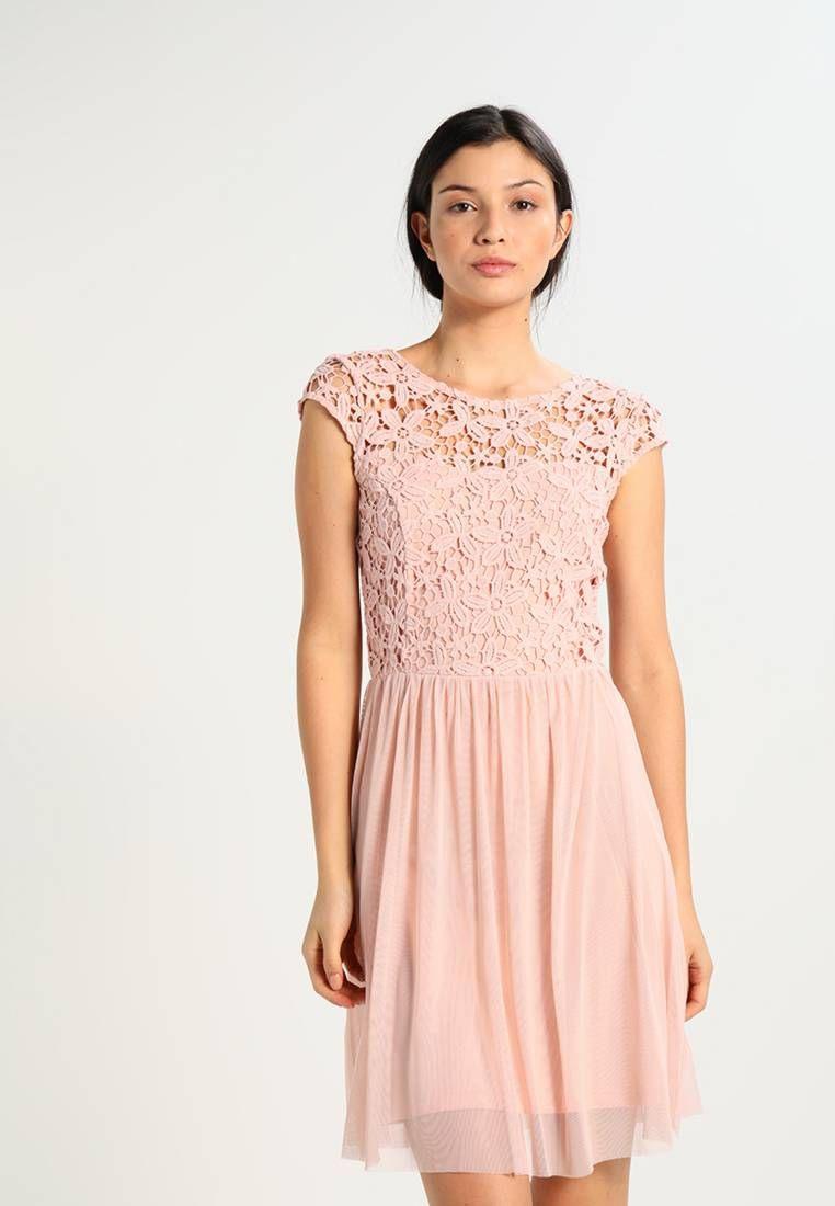 Abend Genial Festliches Kleid Rose Bester PreisAbend Genial Festliches Kleid Rose Bester Preis