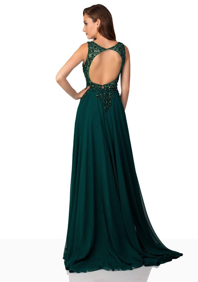 Formal Genial Abendkleid Dunkelgrün Vertrieb13 Coolste Abendkleid Dunkelgrün Bester Preis