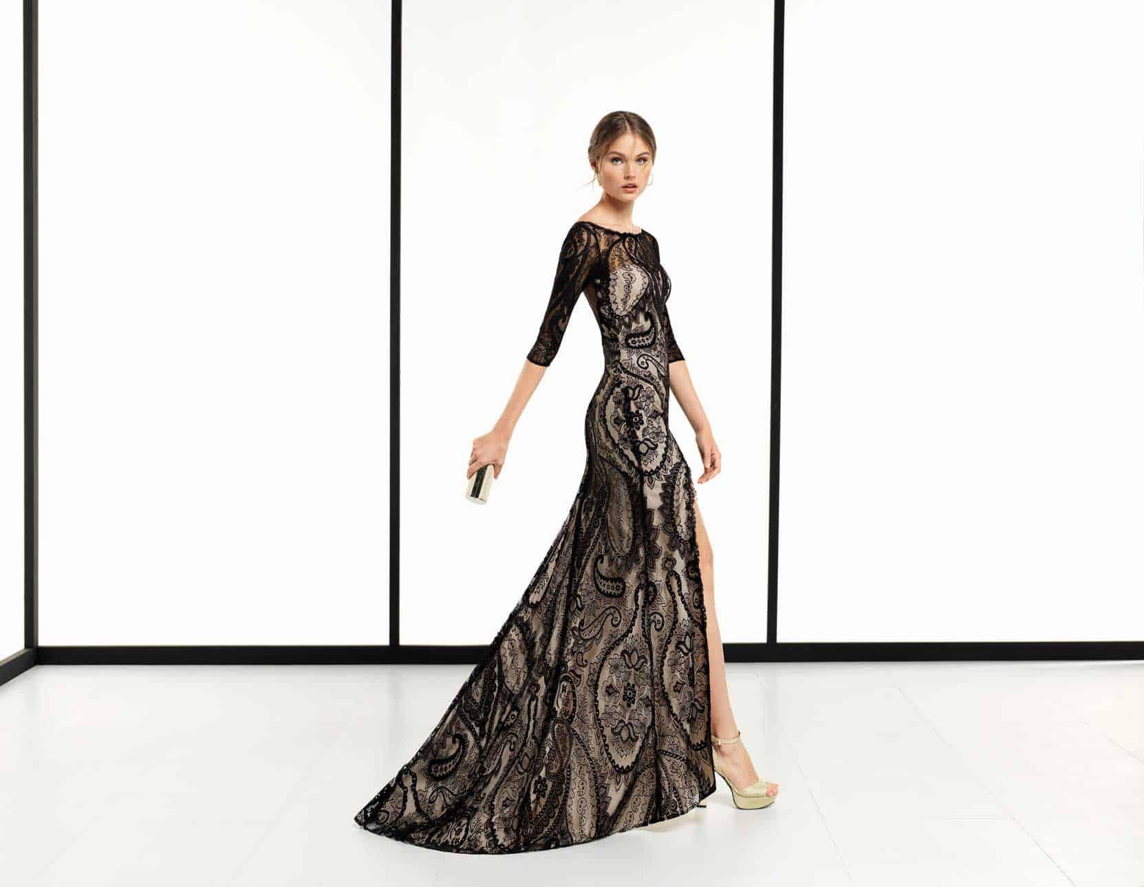 Abend Schön Abendkleid U Ausschnitt Design10 Einzigartig Abendkleid U Ausschnitt Bester Preis