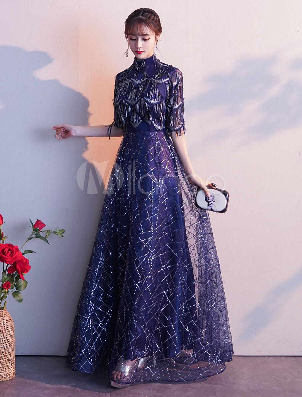 10 Fantastisch Abendkleider Maxi Galerie15 Spektakulär Abendkleider Maxi Ärmel