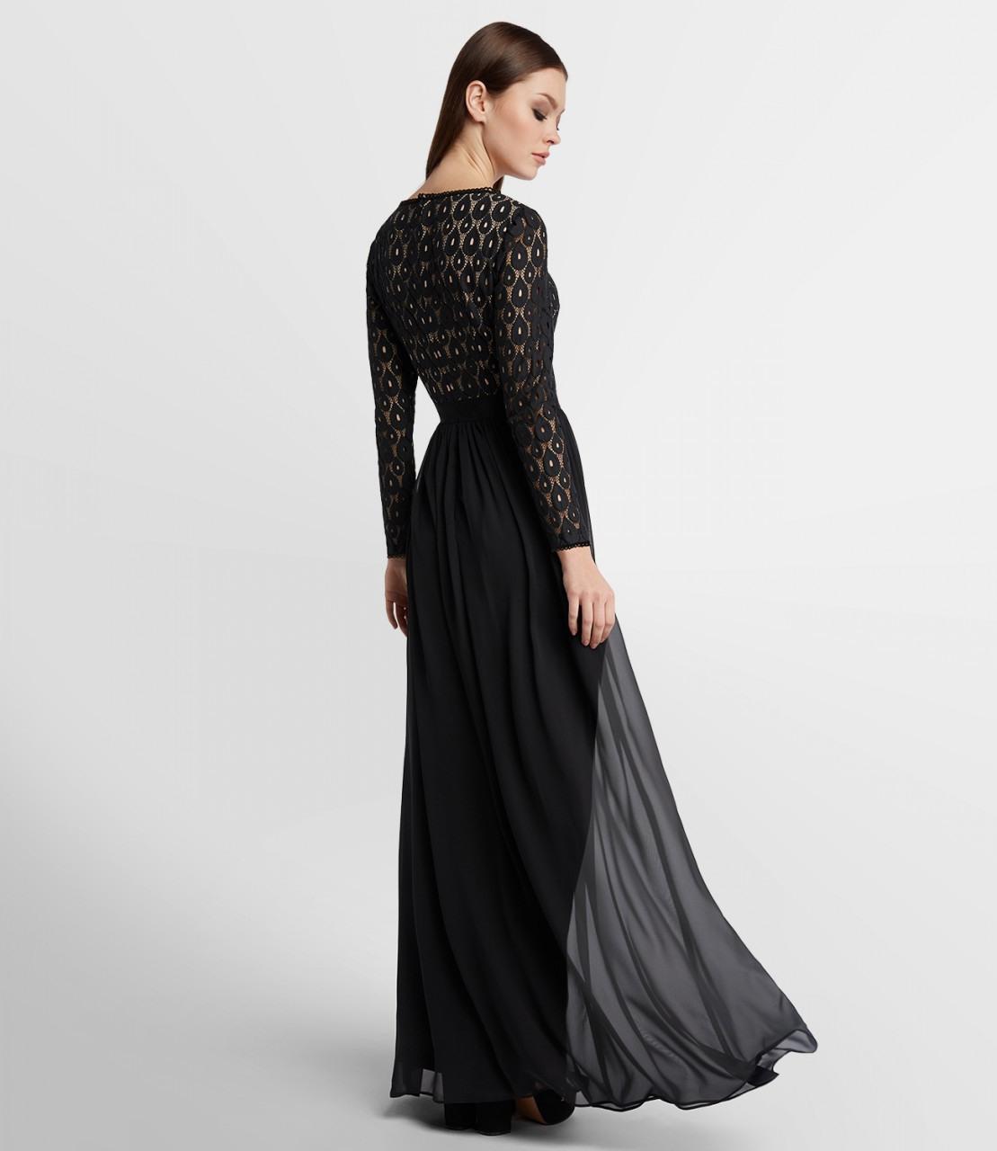 17 Erstaunlich Abendkleid Apart Ärmel Elegant Abendkleid Apart für 2019