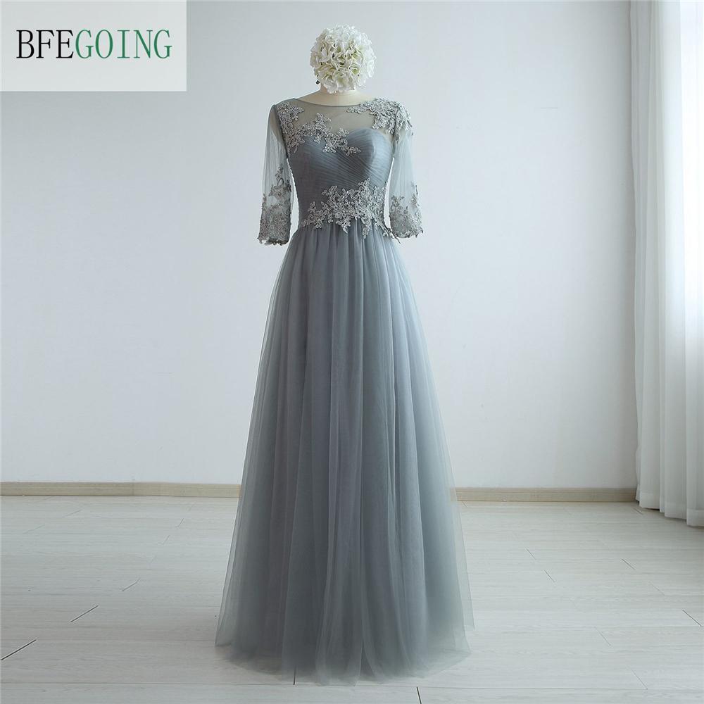 Formal Schön Abendkleid Grau BoutiqueAbend Luxus Abendkleid Grau für 2019