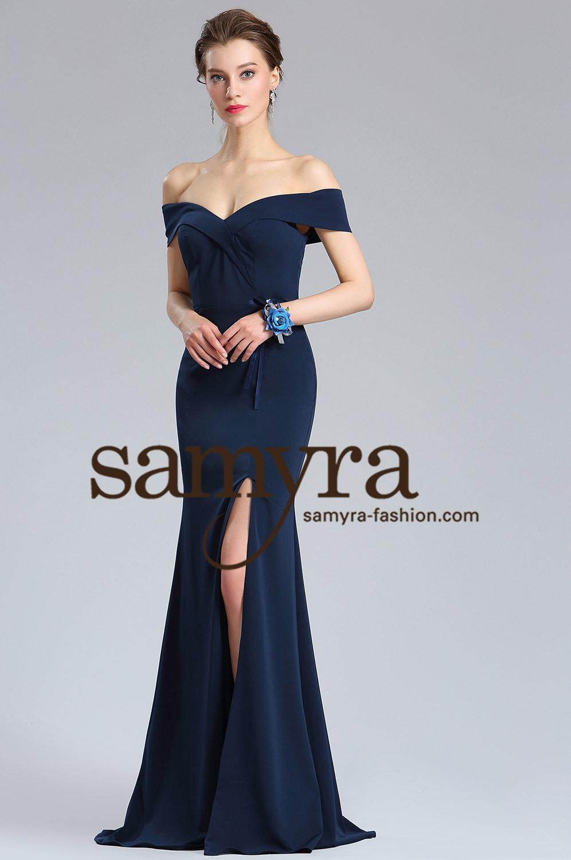 Abend Leicht Blau Abendkleid Galerie20 Luxus Blau Abendkleid Boutique