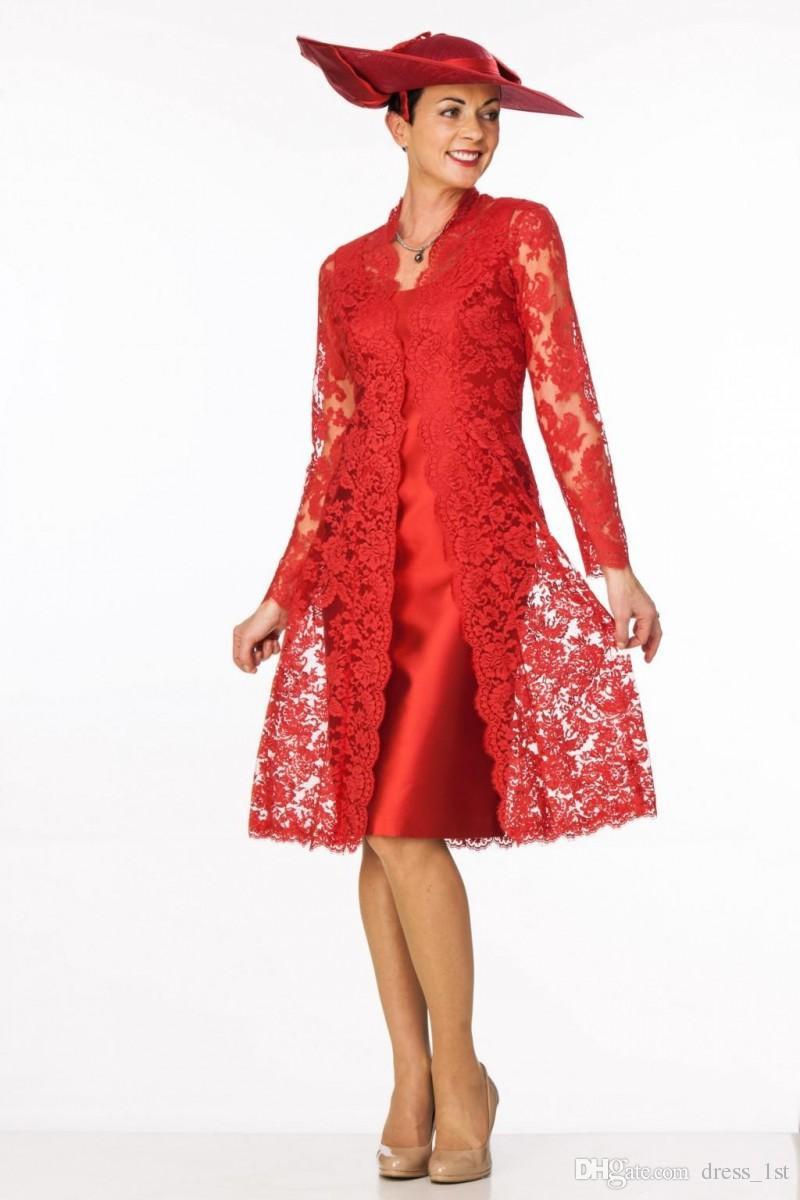 15 Leicht Rotes Kleid Mit Spitze SpezialgebietFormal Luxus Rotes Kleid Mit Spitze Vertrieb