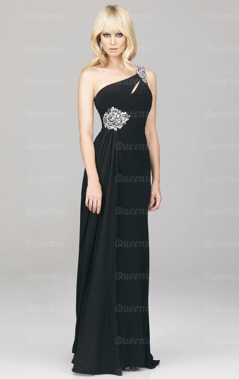 13 Schön Langes Schwarzes Abendkleid Ärmel Cool Langes Schwarzes Abendkleid Ärmel