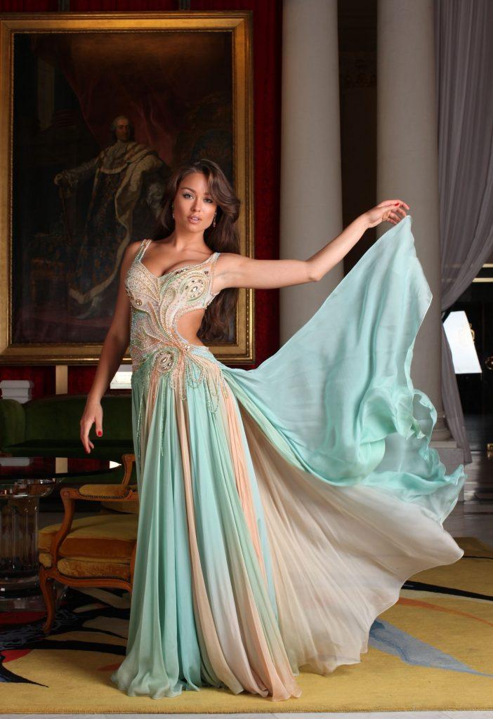 abend kreativ abendkleider in wien design  abendkleid