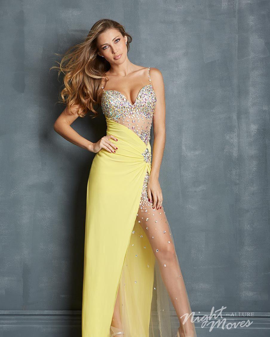 Top Gelbe Abend Kleider Bester PreisFormal Spektakulär Gelbe Abend Kleider Boutique