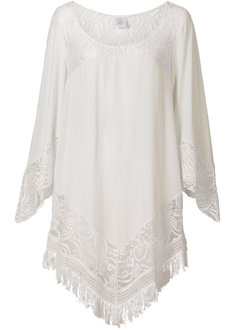 Großartig Weißes Kleid Größe 50 Spezialgebiet17 Kreativ Weißes Kleid Größe 50 für 2019