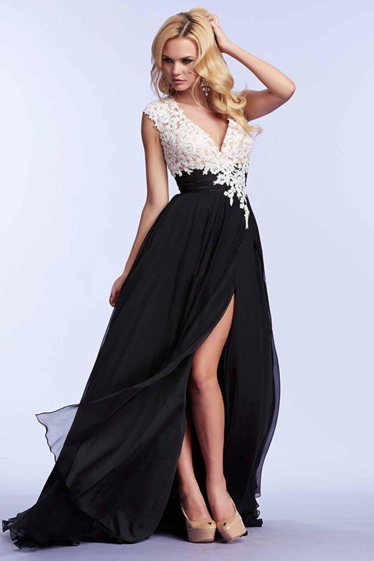 Formal Luxurius Chiffon Abendkleider Lang Günstig SpezialgebietFormal Elegant Chiffon Abendkleider Lang Günstig Bester Preis