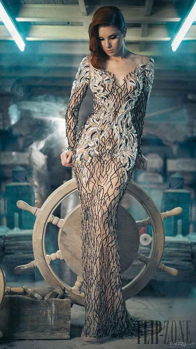 13 Coolste Extravagante Abendkleider Design15 Großartig Extravagante Abendkleider Ärmel