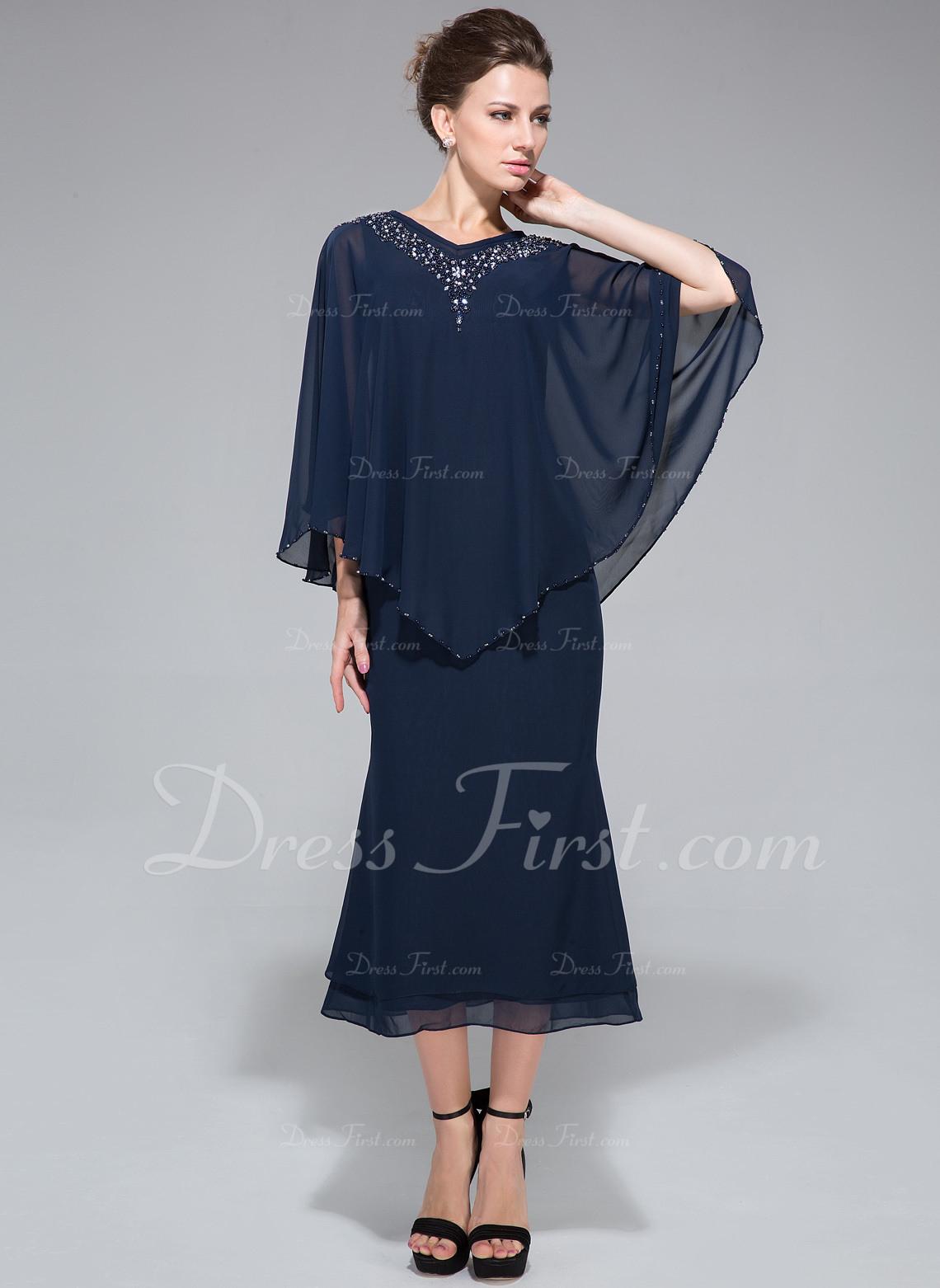 17 Schön Kleid Wadenlang Spezialgebiet Top Kleid Wadenlang Galerie