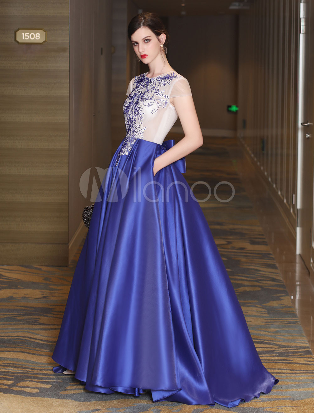 13 Luxurius Satin Abendkleid Galerie15 Luxurius Satin Abendkleid für 2019