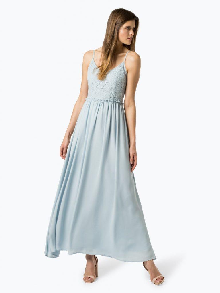 Cool Peek Und Cloppenburg Abendkleid Ärmel - Abendkleid