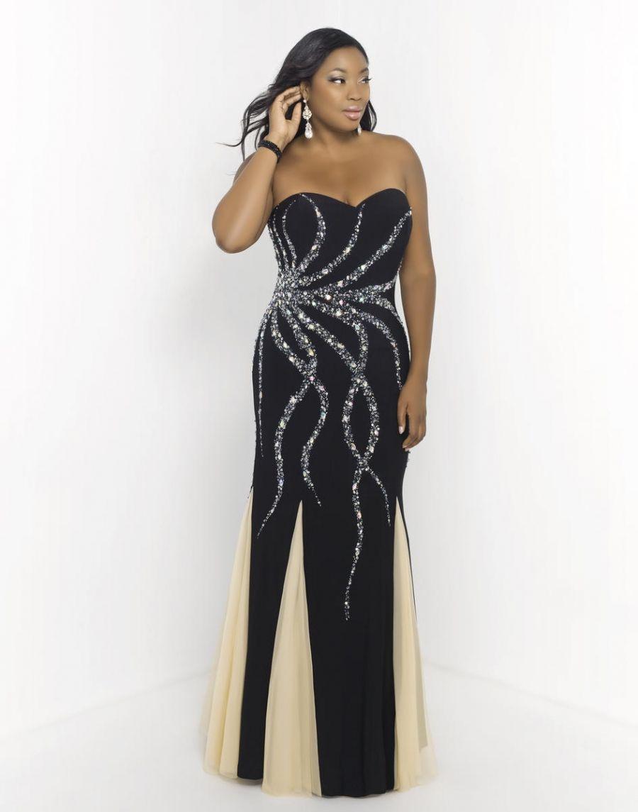 Luxus Abendkleider Plus Size Design Kreativ Abendkleider Plus Size Bester Preis