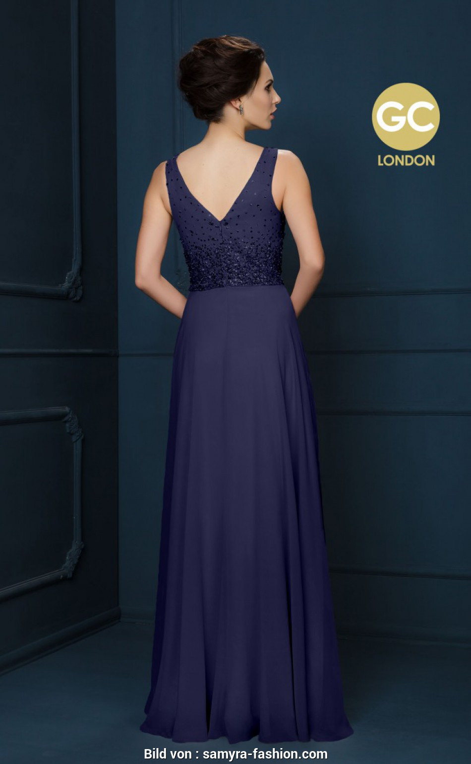 Coolste Abendkleider Zürich Bester Preis - Abendkleid