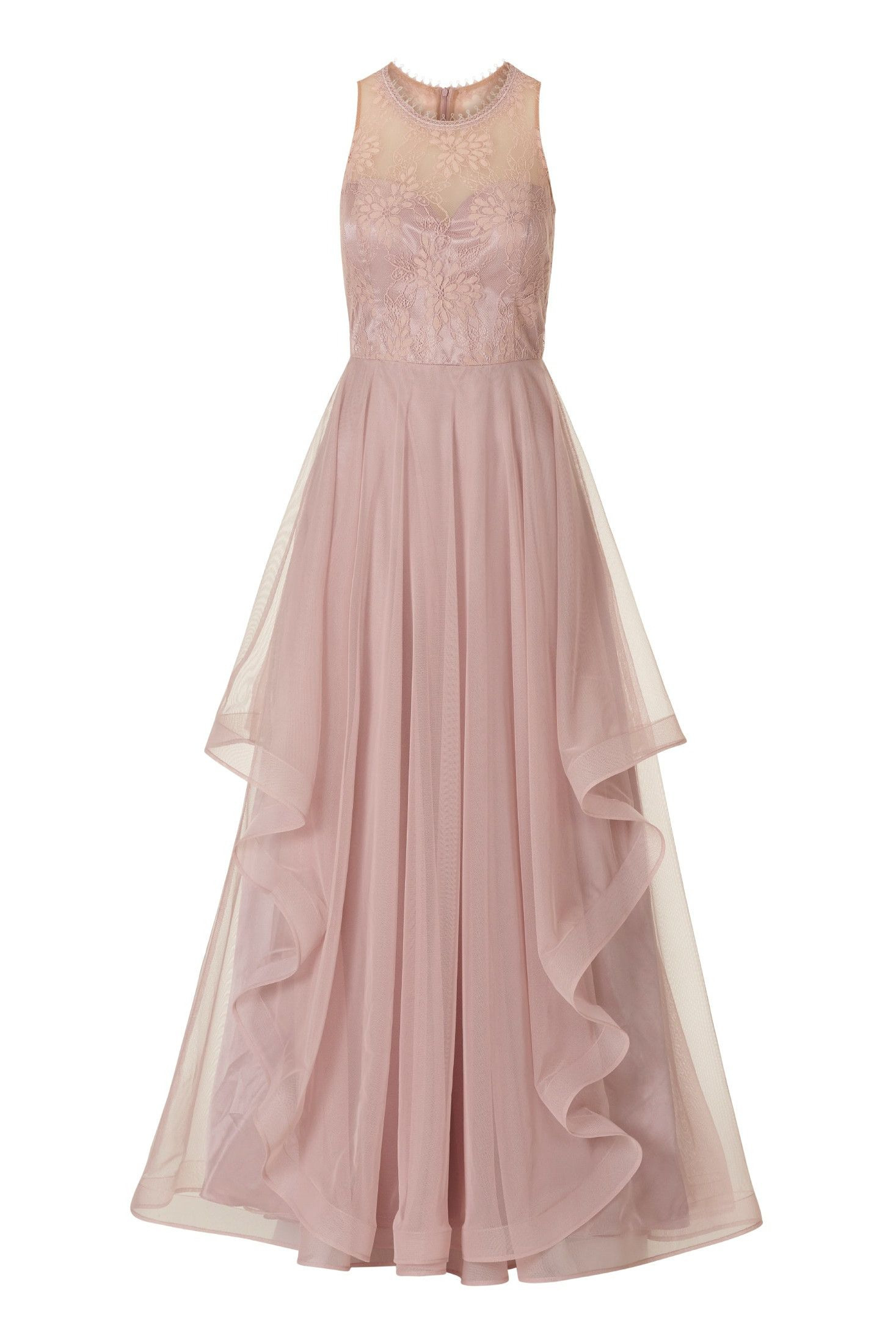 13 Cool Vera Mont Abendkleid Rosa Galerie15 Genial Vera Mont Abendkleid Rosa Bester Preis