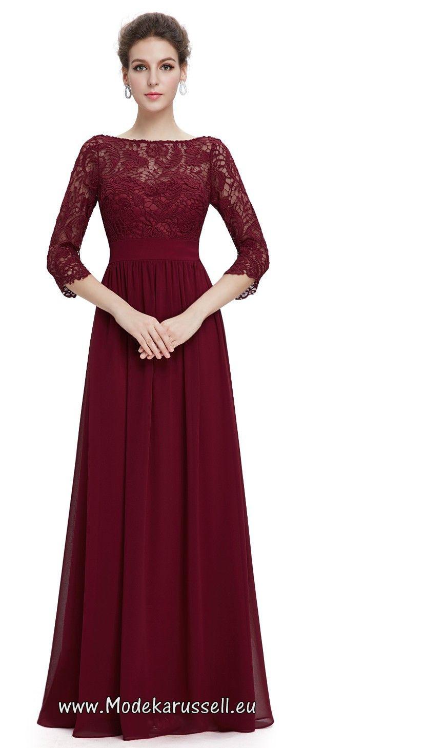 10 Einfach Abendkleid Dunkelrot Boutique15 Fantastisch Abendkleid Dunkelrot Ärmel