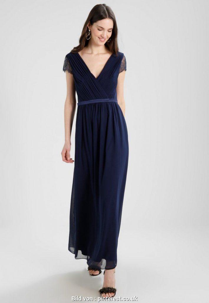 Designer Ausgezeichnet Abendkleid Zalando Lang ...