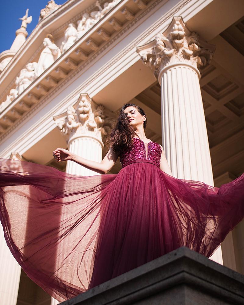 Designer Cool Abendkleid Instagram Boutique - Abendkleid