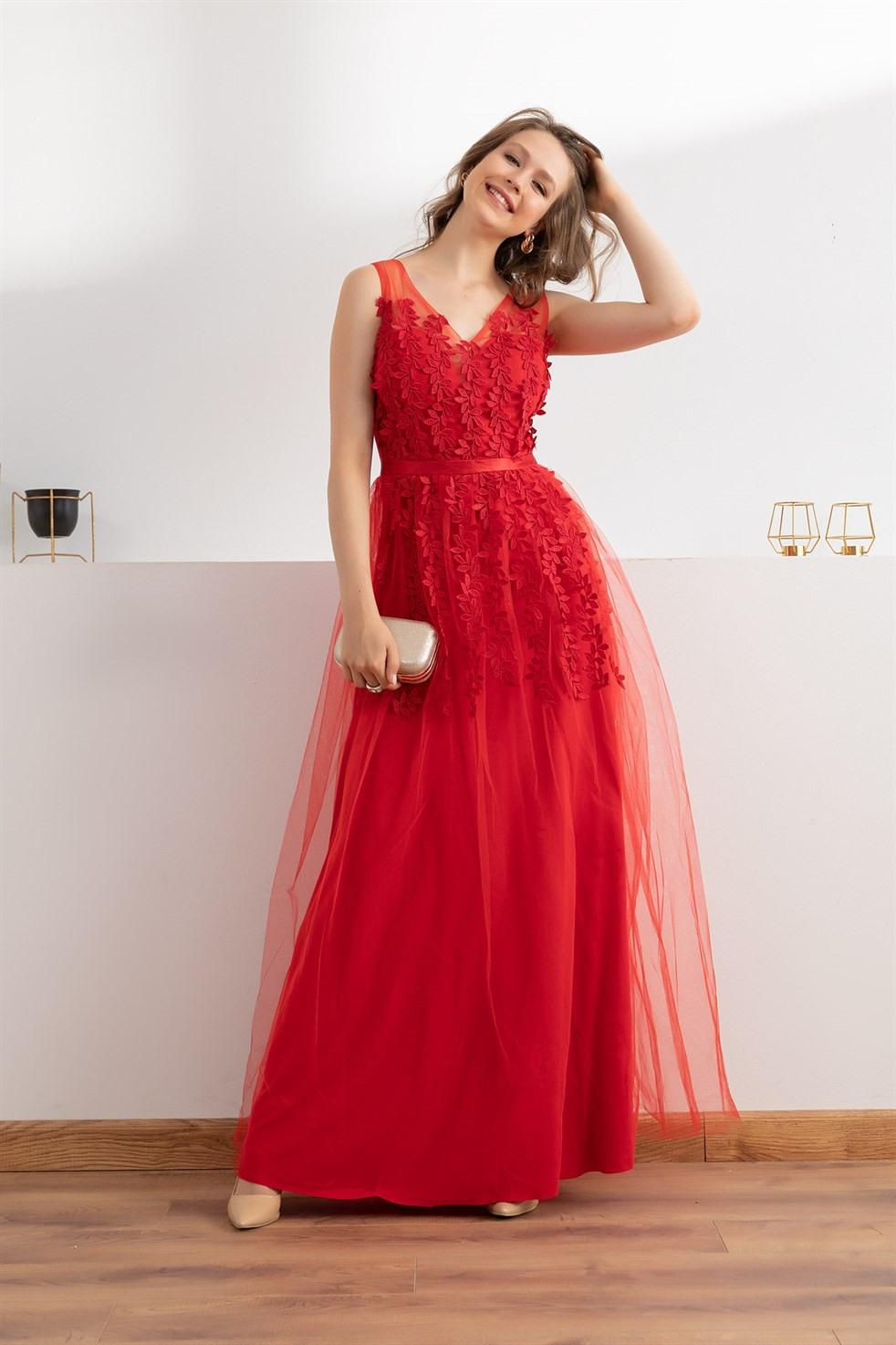 15 Schön Abendkleider Rot Stylish20 Top Abendkleider Rot Spezialgebiet