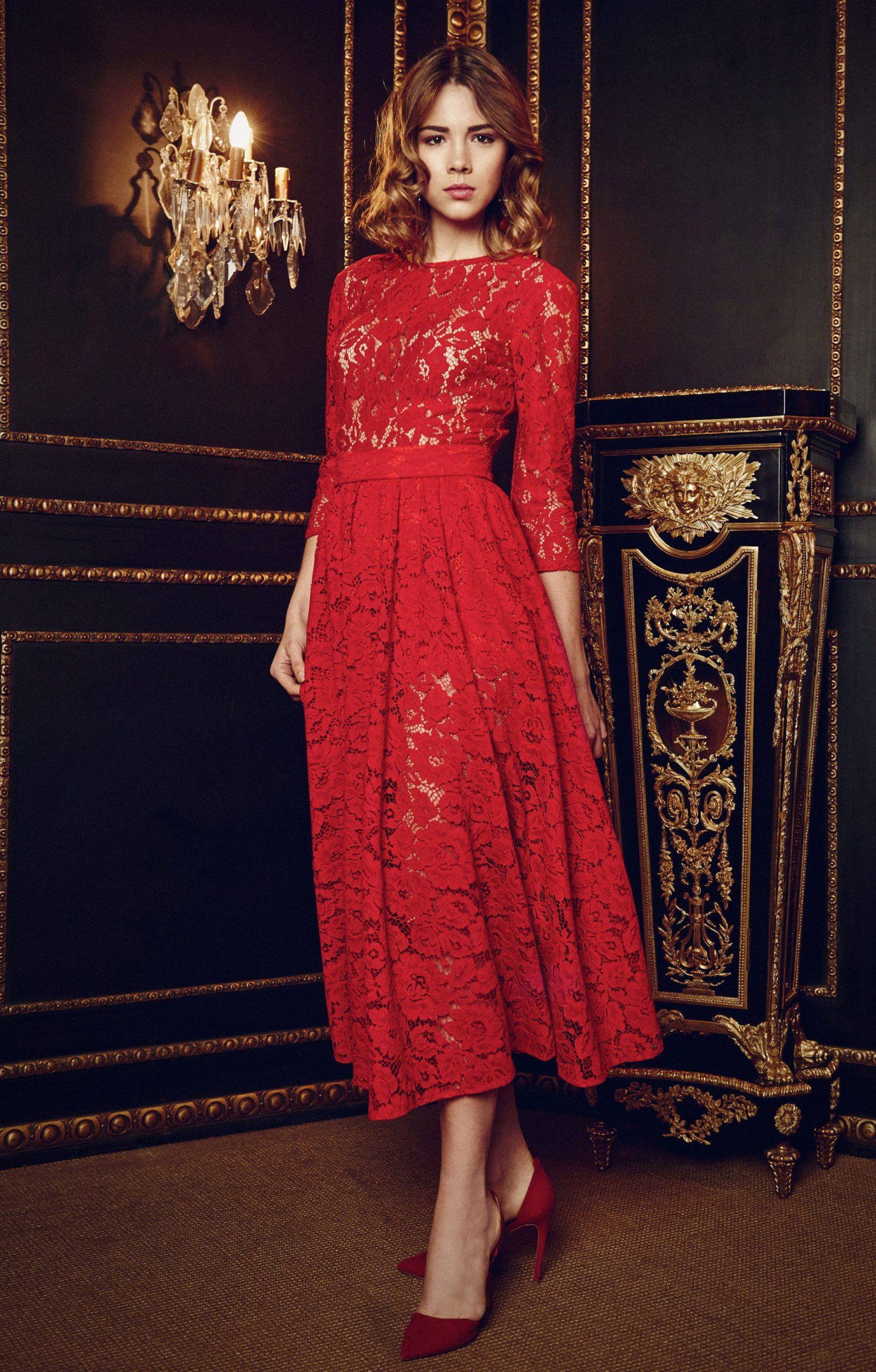 15 Genial Abendmode Rot Boutique Spektakulär Abendmode Rot Stylish
