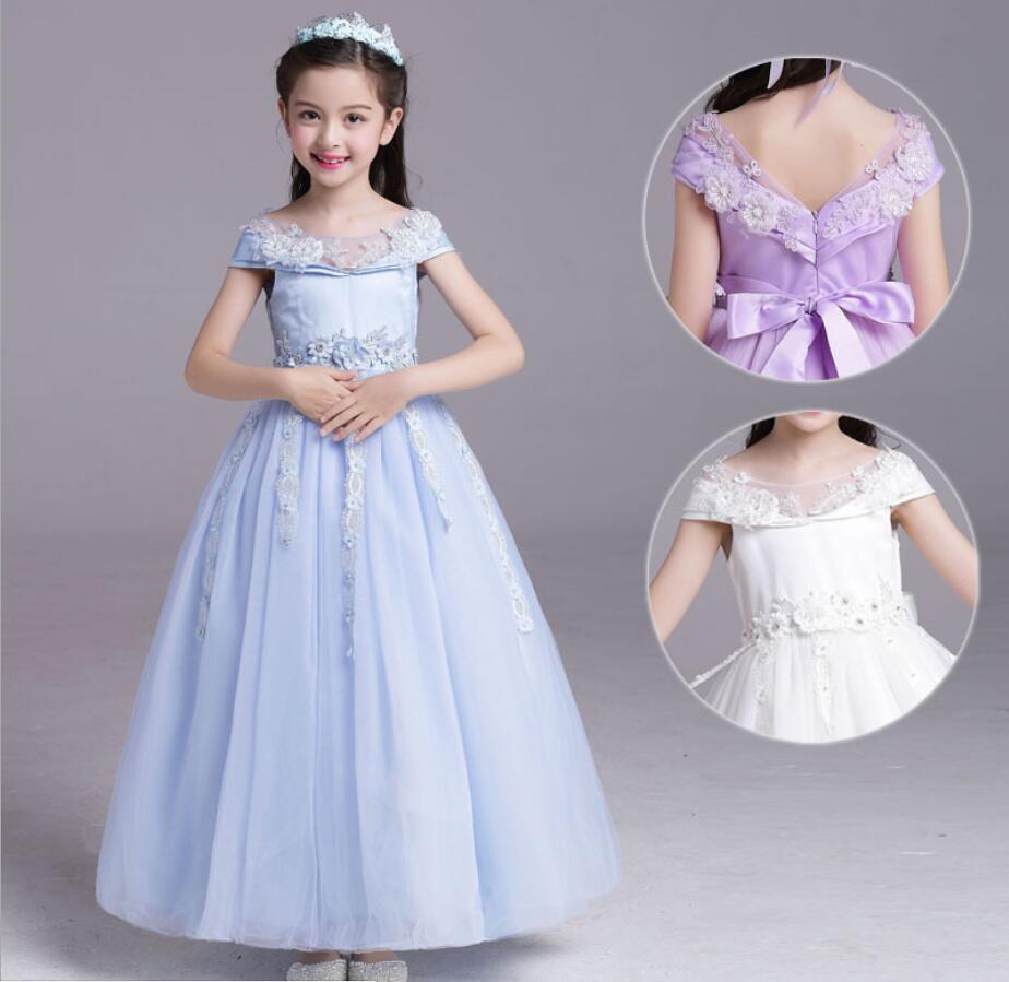 Leicht Abendkleider Für Kinder Spezialgebiet Genial Abendkleider Für Kinder Design