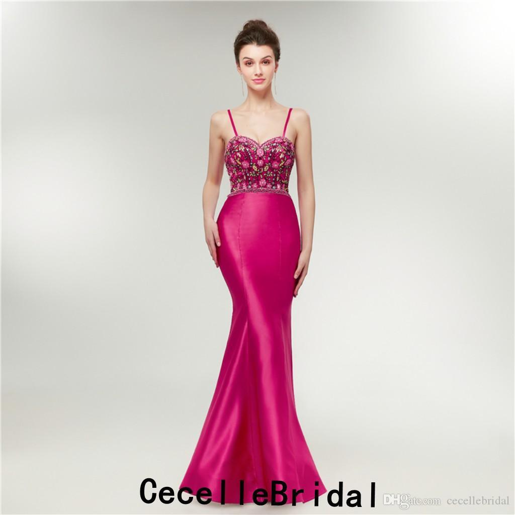 20 Einfach Abendkleid Fuchsia Boutique20 Cool Abendkleid Fuchsia Galerie