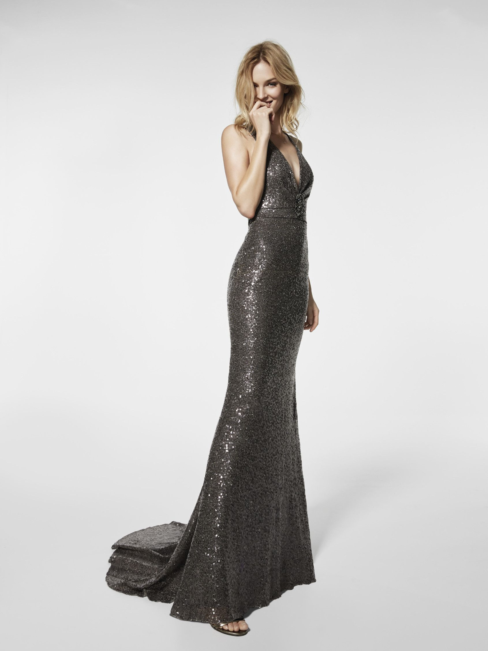 Erstaunlich Abendkleid Grau Stylish10 Einfach Abendkleid Grau Stylish