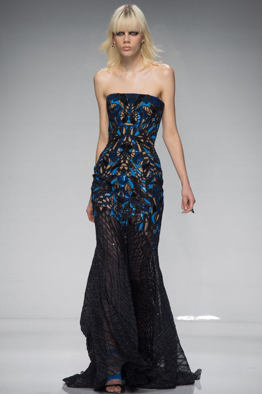 17 Genial Versace Abendkleider Galerie Elegant Versace Abendkleider Stylish