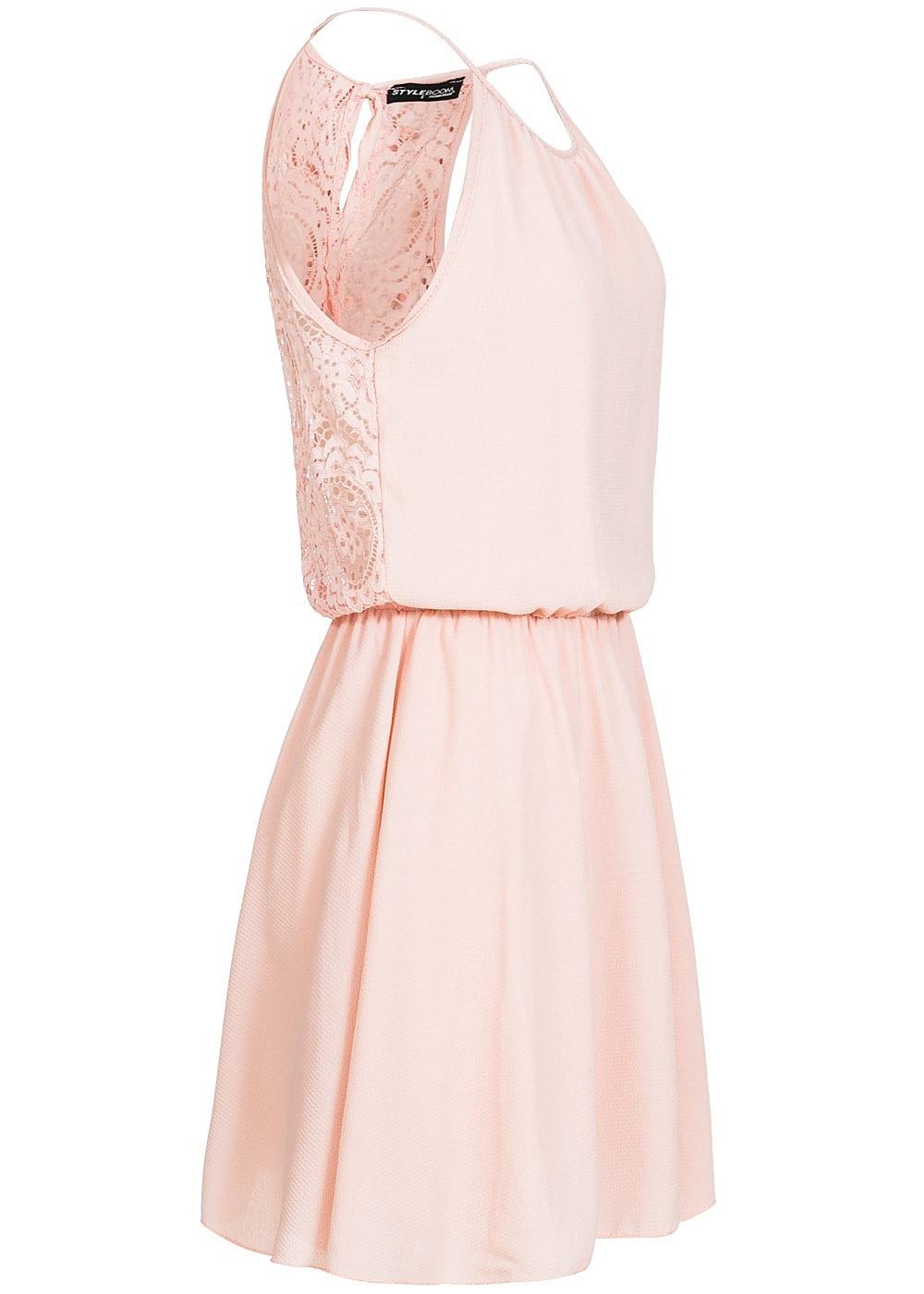 Abend Perfekt Kleid Spitze Rosa Galerie20 Erstaunlich Kleid Spitze Rosa Vertrieb